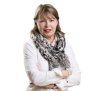Frau Barbara Schmitt
