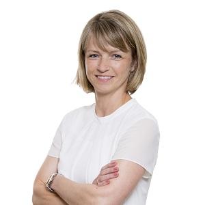 Frau Anne Brose