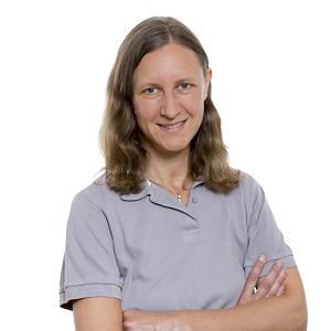 Frau Petra Drews