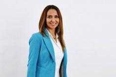 Frau Reyhan Kantarci