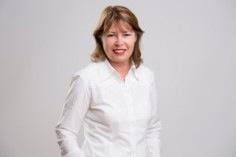 Verwaltungsassistentin Frau Barbara Schmitt
