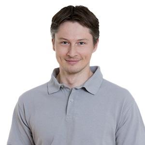 Zahnarzt Björn Rathmann