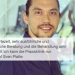 Herr Sven Platte