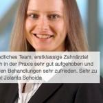 Frau Jolanta Schoida