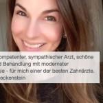 Frau Isabella Fleckenstein