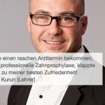 Herr Suelyman Kurun