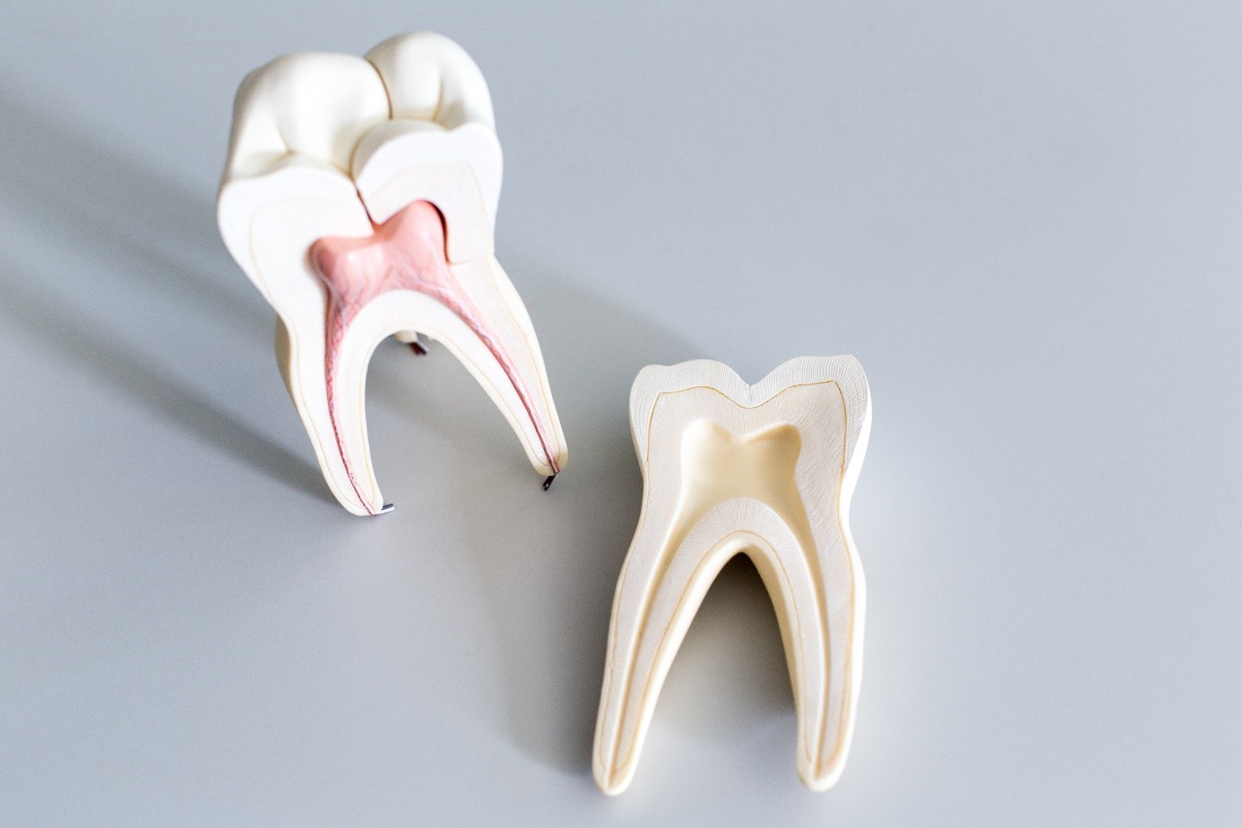 Zahn Nerv Ziehen